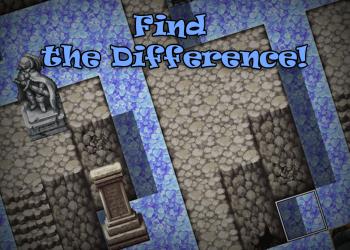 """""""Trova le differenze""""..."""