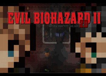 (COMPLETO) Evil...