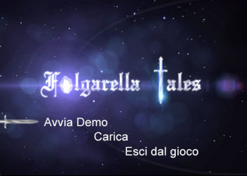 [DEMO]Folgarella Tales