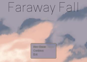 Faraway Fall - Storia di...