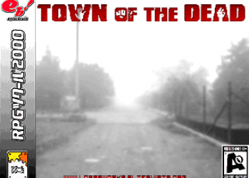 Town of the Dead 2000 -...