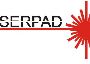 Laserpad