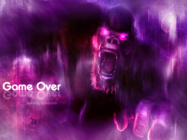 Game Over 0001