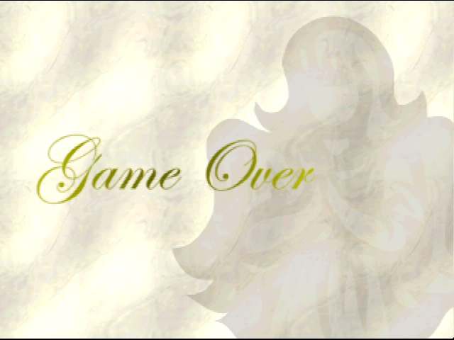 Game Over 0128