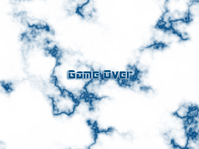 Game Over 0112
