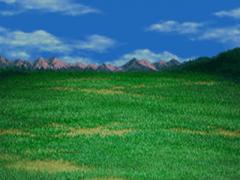 FF Grassland