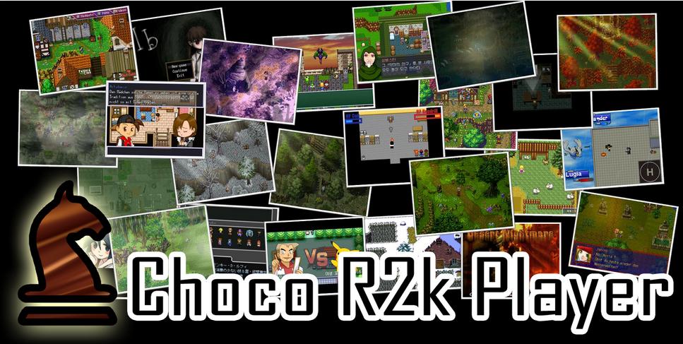Choco R2k Player